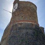 Castello di Riomaggiore ภาพถ่าย