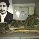 Photo of Red Terror Martyrs Memorial Museum