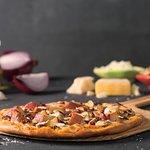 Bilde fra Pizzafire