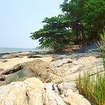 ภาพถ่ายของ หาดบางแสน