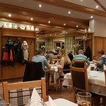 Dorfkrug Restaurant Foto
