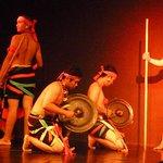 Tonaitin dance