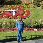 Photo of Flower Clock (Reloj de Flores)