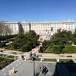 Photo de Plaza de Oriente