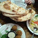 Foto de Sayad Mediterranean Grill