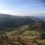 صورة فوتوغرافية لـ Bwlch Nant yr Arian Forest Visitor Centre