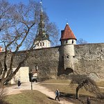 Photo of Toompea Hill