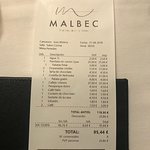 Photo of Malbec