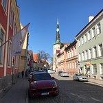 St. Olaf's Church – fénykép