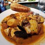 Bild från The Feast Restaurant