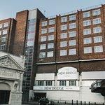 Newbridge Hotel