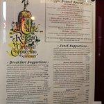 Photo of Caffe Reggio