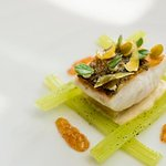 Castle Terrace Restaurant is all about representing the finest produce in Scotland.
