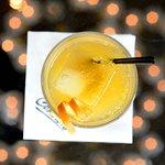 Enjoy a Signature Cocktail