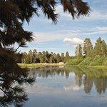 Bluff Lake...Hidden Gem.