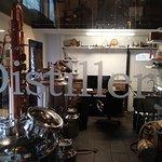 Foto de Barley Creek Brewing Company
