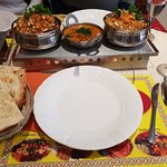 Foto de Restaurant New Delhi