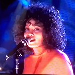 Belinda Davids tribute act to Whitney Houston