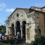 Photo of Trabzon Hagia Sophia Museum