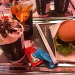 Steak N Shake Paris Resmi