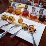 Food and beer pairings