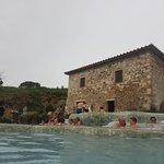 Photo of Cascate del Mulino
