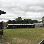 Photo of Georgia State Railroad Museum