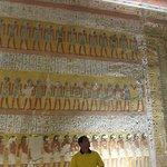 صورة فوتوغرافية لـ Tomb of Ramses VI