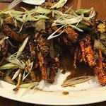 Bilde fra Sailendra Restaurant JW Marriott