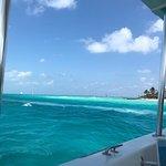 Foto de Playa Mujeres Trips and Tours