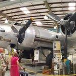 Bild från Flight Grill at the Pima Air & Space Museum