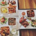 Jazzy Soulfood Restaurant