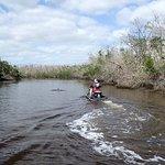 Foto de Capt. Ron's Awesome Everglades Adventures