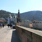 Photo of Carl Theodor Old Bridge (Alte Brucke)