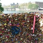 You can also take advantage to check the love lock
