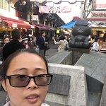 Photo de Ameyoko Shopping Street