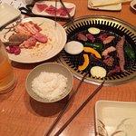 焼肉六甲 心斎橋店の写真