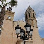 Iglesia de Sant Bartomeu i Santa Tecla