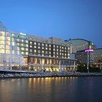 華盛頓國家港灣威斯汀飯店