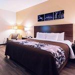 Sleep Inn & Suites Norman