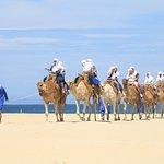 Photo of Outback & Camel Safari
