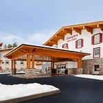 Hampton Inn & Suites Leavenworth