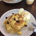 Valokuva: Pancake Island