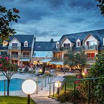Mercure Hotel Omaha Beach