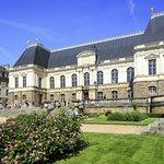 Mercure Rennes Centre Gare Hotel