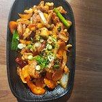 Yummy Halal Thai food