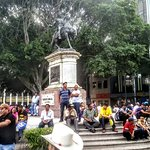 Foto de Parque Central