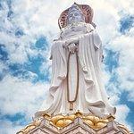 Nanshan Temple Foto