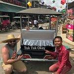 Tuk Tuk Okay - Best photo recommendation from Kris