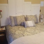 River Suite Headboard